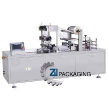 Papel de celofán (película) Máquina de embalaje tridimensional de caja tipo BT-450A