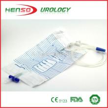 Bolsa de coleção de urina para adultos do hospital Henso