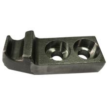 Pince à crochet pour rail en acier allié forgée traitée à chaud
