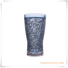 Double Wall Frosty Mug Frozen Ice Beer Mug for Promotional Gifts (HA09083-1)