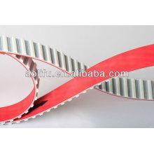 XL / L/H PU courroie de distribution textile/machine d'impression