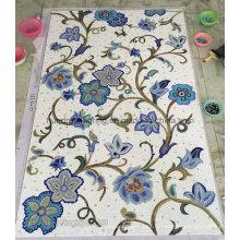 Mural de mosaïque, Mosaïque d'art, Mosaïque d'art (HMP900)