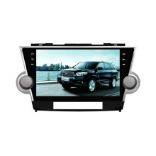 Lecteur DVD Yessun Andriod pour Toyota Highlander (HD1001)