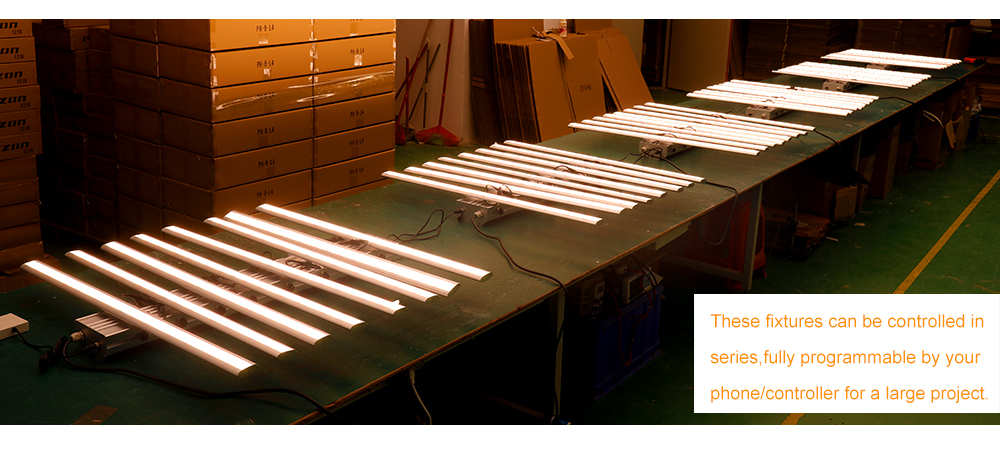 LED Grow Light Bar (16)