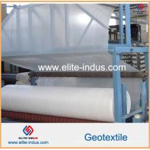 Produtos de terraplanagem 500GSM Poliéster Filament Fabrics