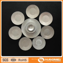 Flat or Domed/ Round/Oval/Concave/Rectangle Aluminum Slugs