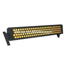 DMX 108W RGB LED arandela de la pared