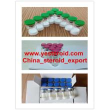 Hormona esteroide de alta calidad Ghrp-6 Ghrp-2 (5 mg / vial 10 mg / vial) (CAS: 87616-84-0)