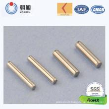 Pin en métal de haute qualité d'usine d'ISO pour des voitures de jouet