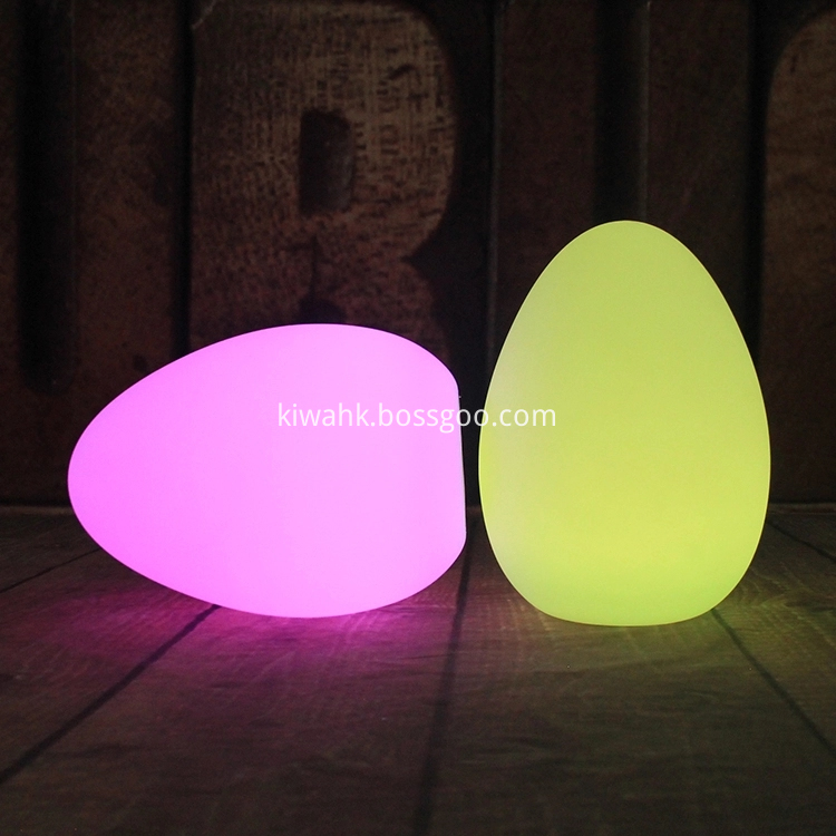 7Color Changing Led Lamp