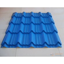 Prepainted PPGI Coil for Roofing and Cladding