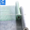 high polymer polyethylene waterproofing underlayment