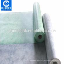 PP / PE compósito composto cave membrana de tecido à prova d'água