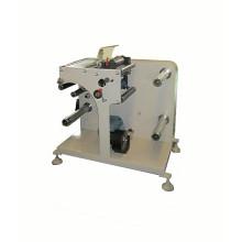 Automatic Paper Label Slitting Machine (DK-320)