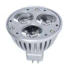 3W MR16 LED Bulb com RoHS