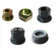 8.8 10.9 12.9 Steel Hex Head Nut