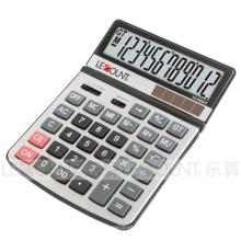 Grande calculatrice de bureau (CA1112)