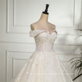La nouvelle robe de mariée 2018 de haute qualité dernière robe de mariée, conceptions de robe de mariage, robe de mariée robe de mariage musulman