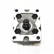 Small  External Gear Pumps