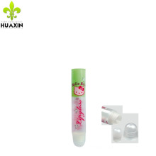 lip balm container eos,cosmetic tube 5ml cosmetic plastic tubes