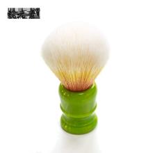 Escova de barba escova de cabelo de texugo de alta qualidade