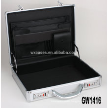 new arrival aluminum men briefcase from China factory