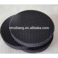 China photocatalyst active activated carbon filter air filter