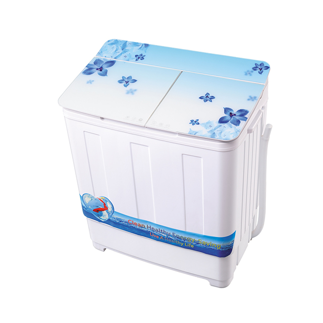 7.2kg twin tub glass 1