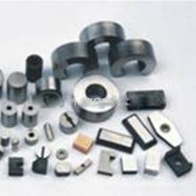 Super starkes gesintertes AlNiCo Magnete Industriemagnet Motor Magnet