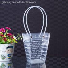 Bolsas de plástico personalizadas para embalaje de regalo (bolsa de impresión)