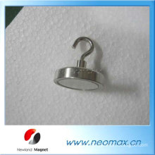Rare Earth Magnetic Hook