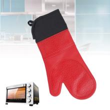 Bigger BBQ silicone glove