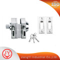 SS304 Sliding Glass Door Knob Lock