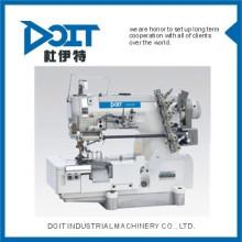 DT500-05DD Pantalones de transmisión directa que hacen la máquina con recortadora de tela del lado derecho