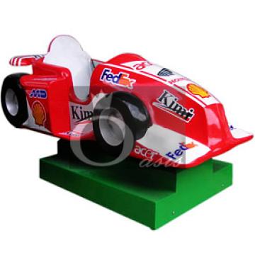 Kiddie Ride, Children Car (F1)