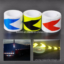 "Fashion 2""X10′ 3m Night Reflective Safety Warning Conspicuity Tape"