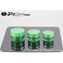 15 мл акриловые банки горячей продаже акриловых косметических пластиковых Jar