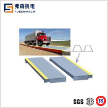 2019 New Weighbridge Scale/Gold Scale/Wrestling Scales/Truck Scales for Sale
