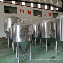 Stainless Steel 2bbl Brewhouse Micro Brewery Beer Production Equipment