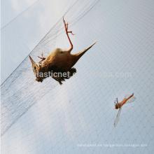 110 / 2D Nylon Mist Net Bird Captura de red de aves