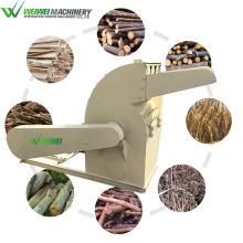 Weiwei wood pellet mill production line saw machine wood waste sawdust making machine