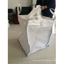 Flexibler FIBC Bulk Bag mit Auslauf