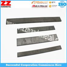 Tungsten Carbide Flat Rods