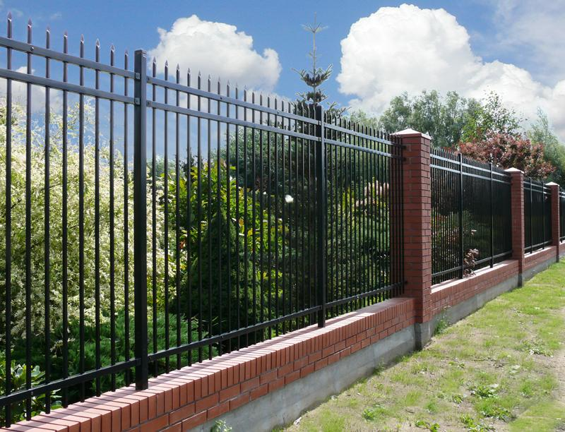garrison fence,heavy duty security fencing-62