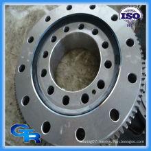 excavator slewing ring gear
