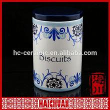 cow ceramic vinegar pot