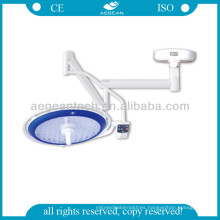 AG-Lt004 with Single Holder Hospital Ceiling-Mounted Operating Lamp