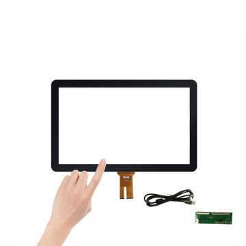 G + G 21 Zoll Touchpanel