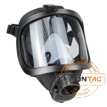 High Inside View Anti-Fog Ability Protective Tactical Full Gas Mask for security outdoor sports hunting military