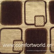 Tejido de tapicería de lana